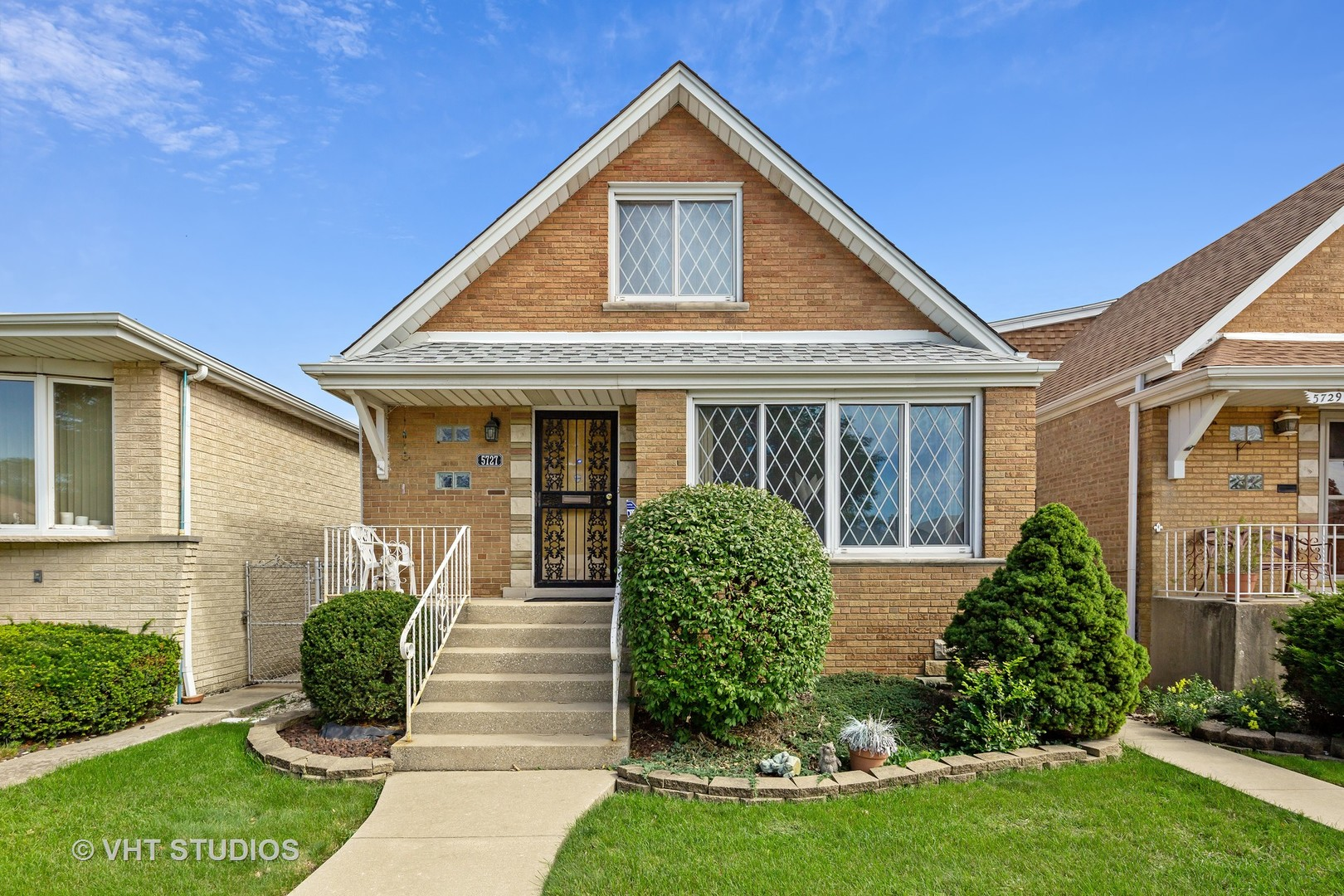 5727 Austin ,Chicago, Illinois 60638
