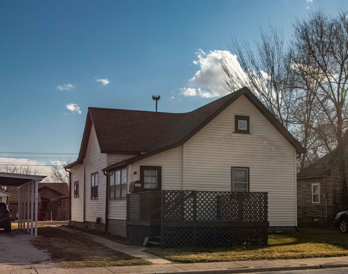 326 Main ,Westville, Illinois 61883