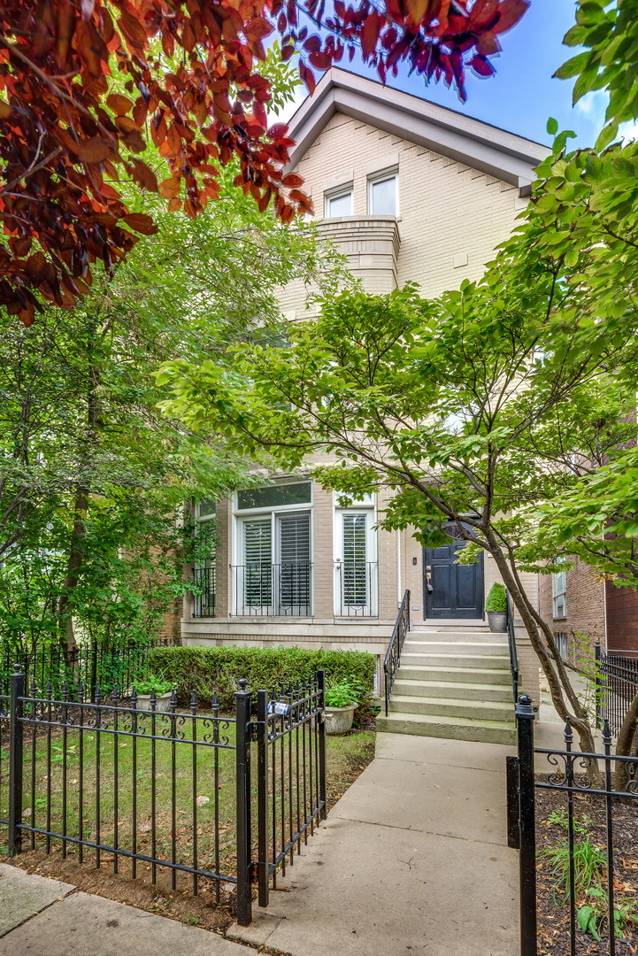 1114 W Lill Avenue, Chicago, Illinois 60614