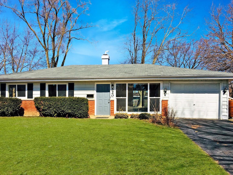520 Maywood ,Hoffman Estates, Illinois 60169