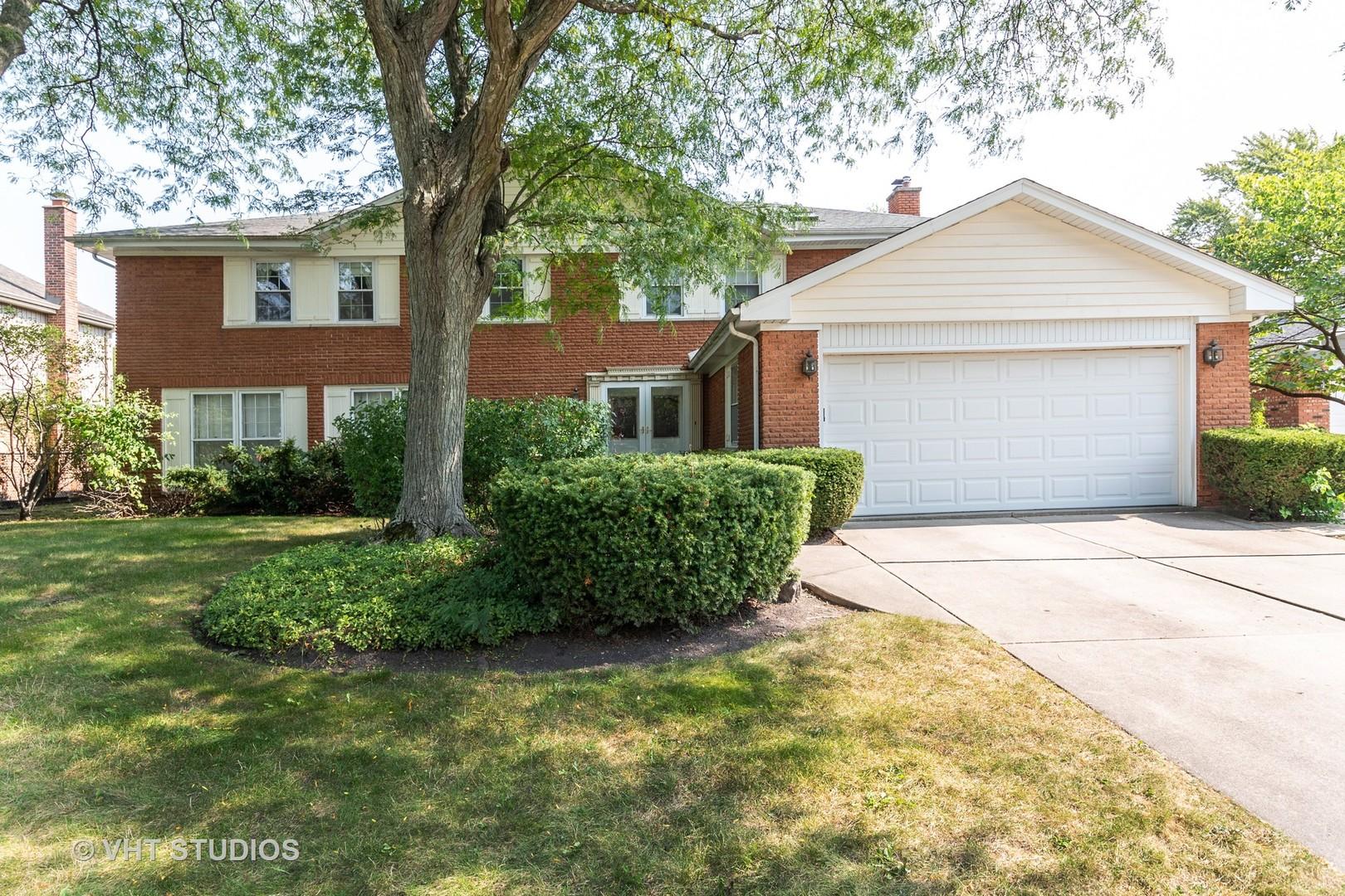 929 Dorset ,Northbrook, Illinois 60062
