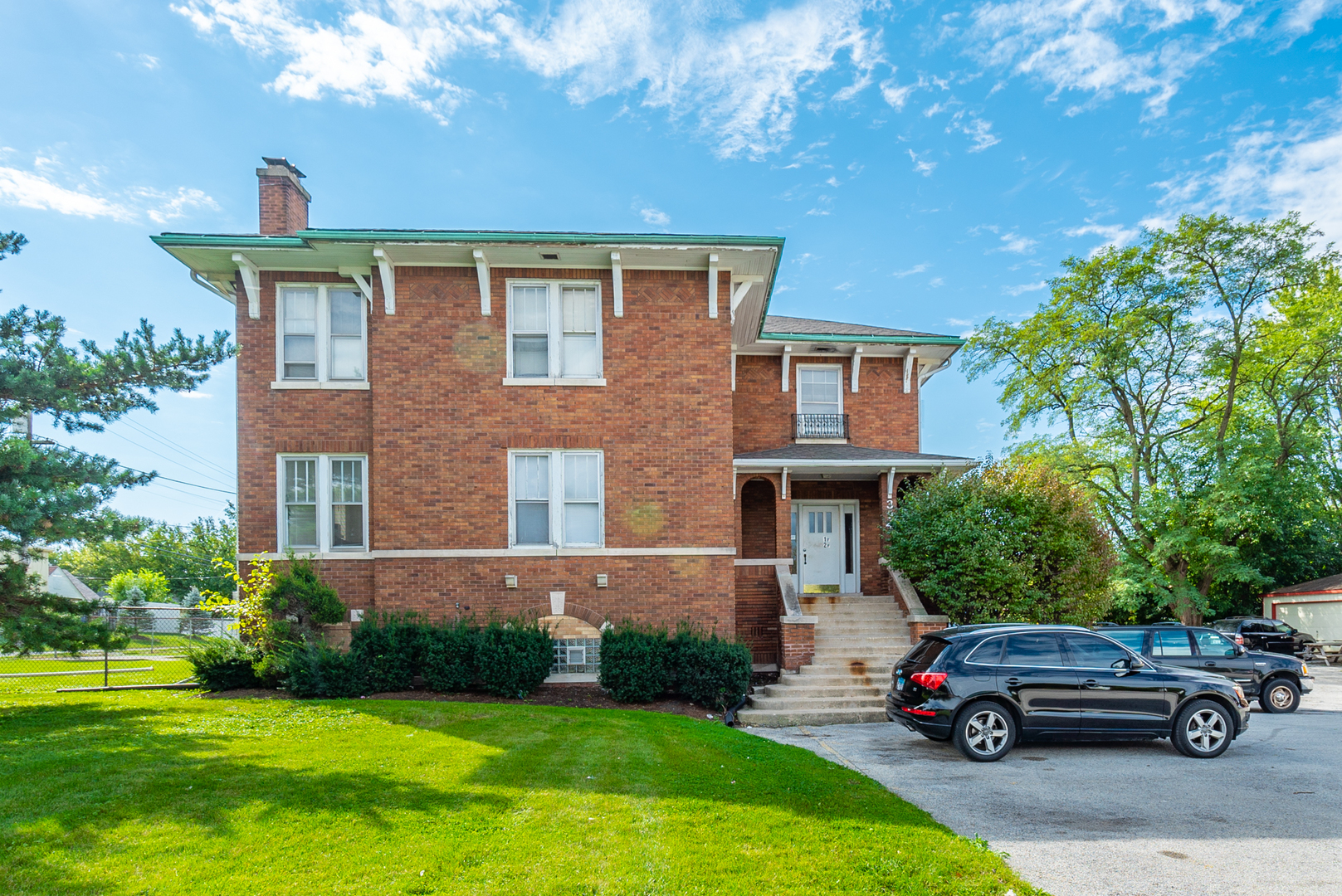 394 Lincoln ,Chicago Heights, Illinois 60411