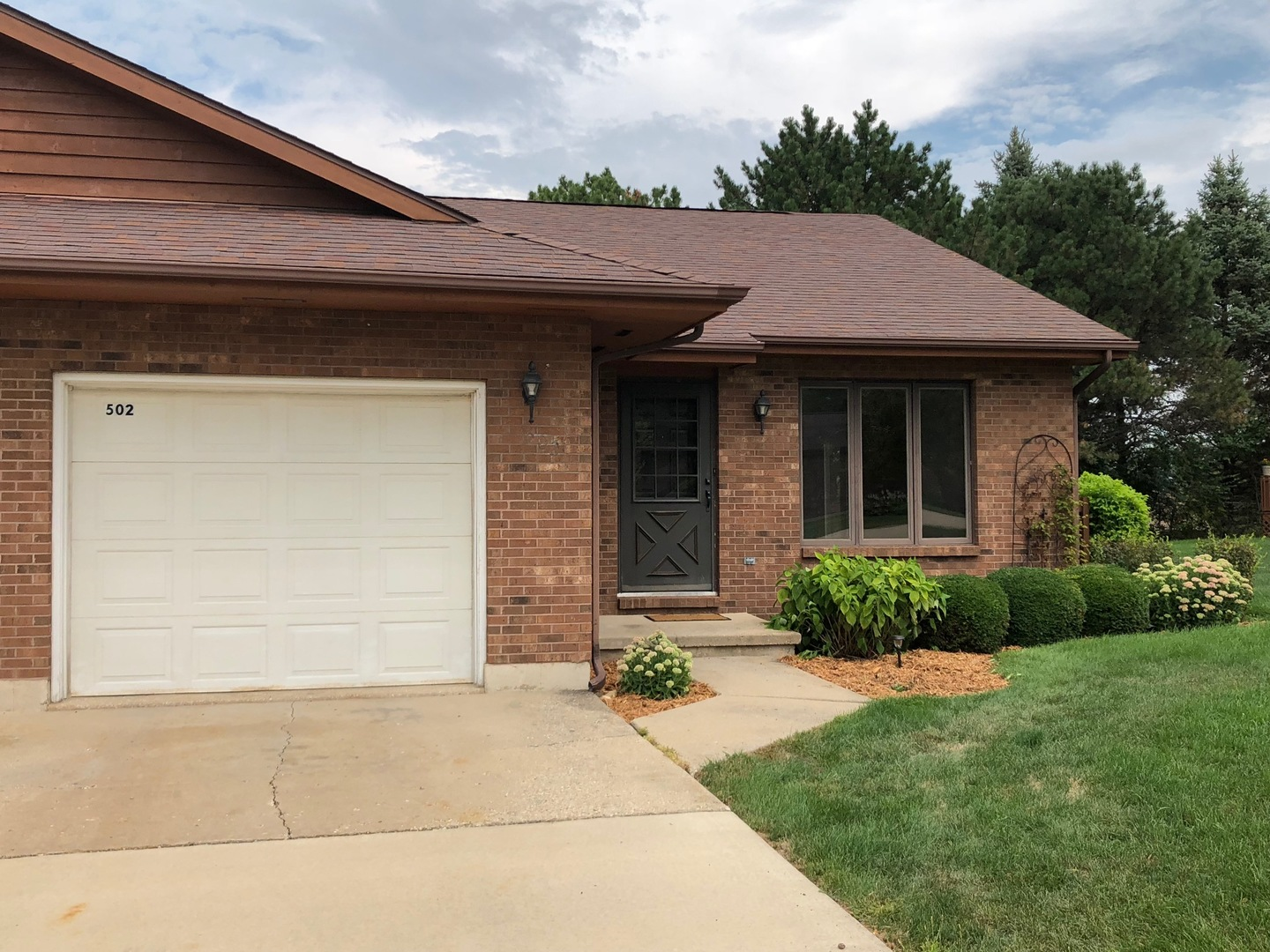6211 Maple Unit Unit 502 ,Marengo, Illinois 60152