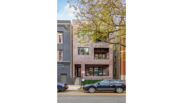 1549 N North Park Avenue 2, CHICAGO, Illinois 60610