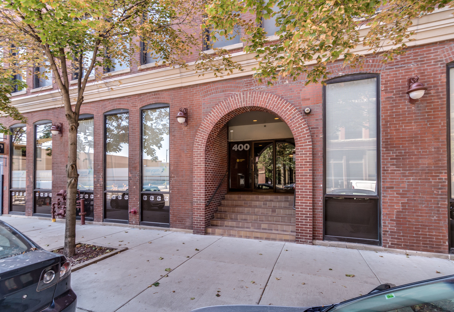400 S Green Street 518, Chicago, IL 60607