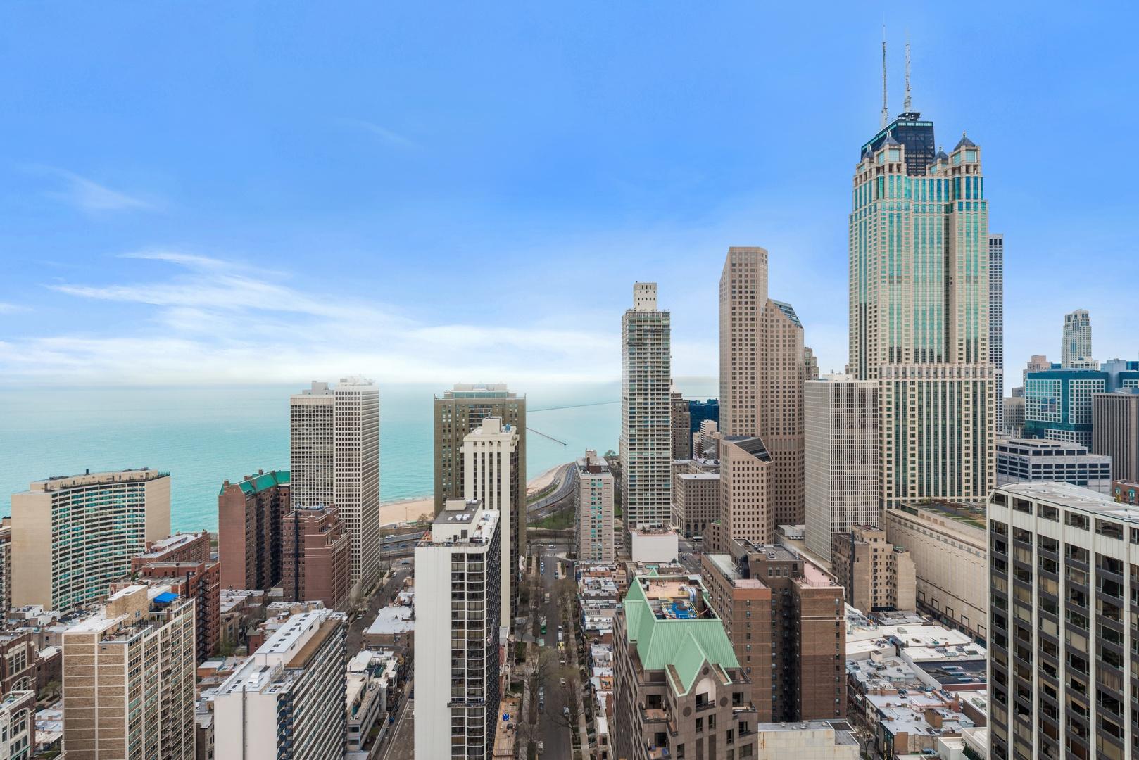1030 NORTH STATE STREET #39F, CHICAGO, IL 60610  Photo 8