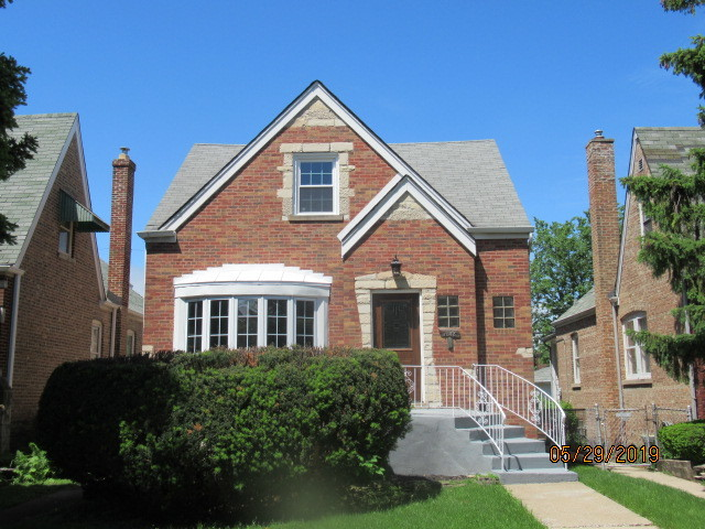 1648 NORTH RUTHERFORD AVENUE, CHICAGO, IL 60707