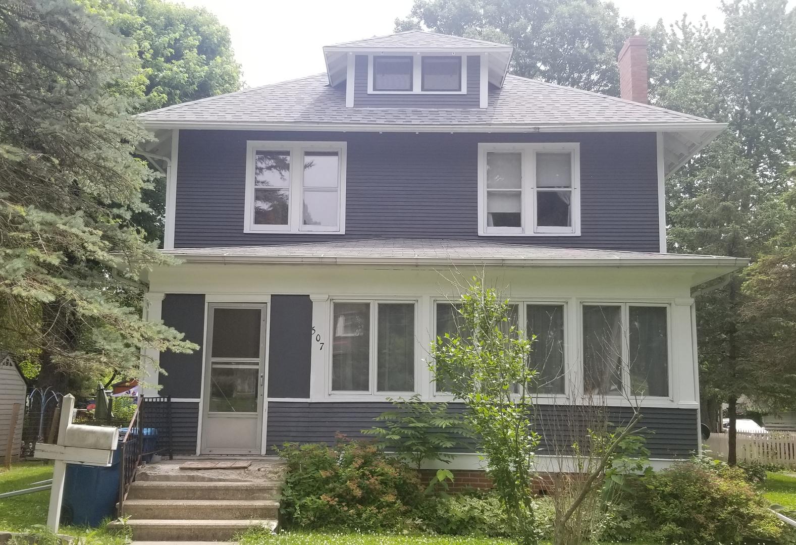 507 13th ,Mendota, Illinois 61342