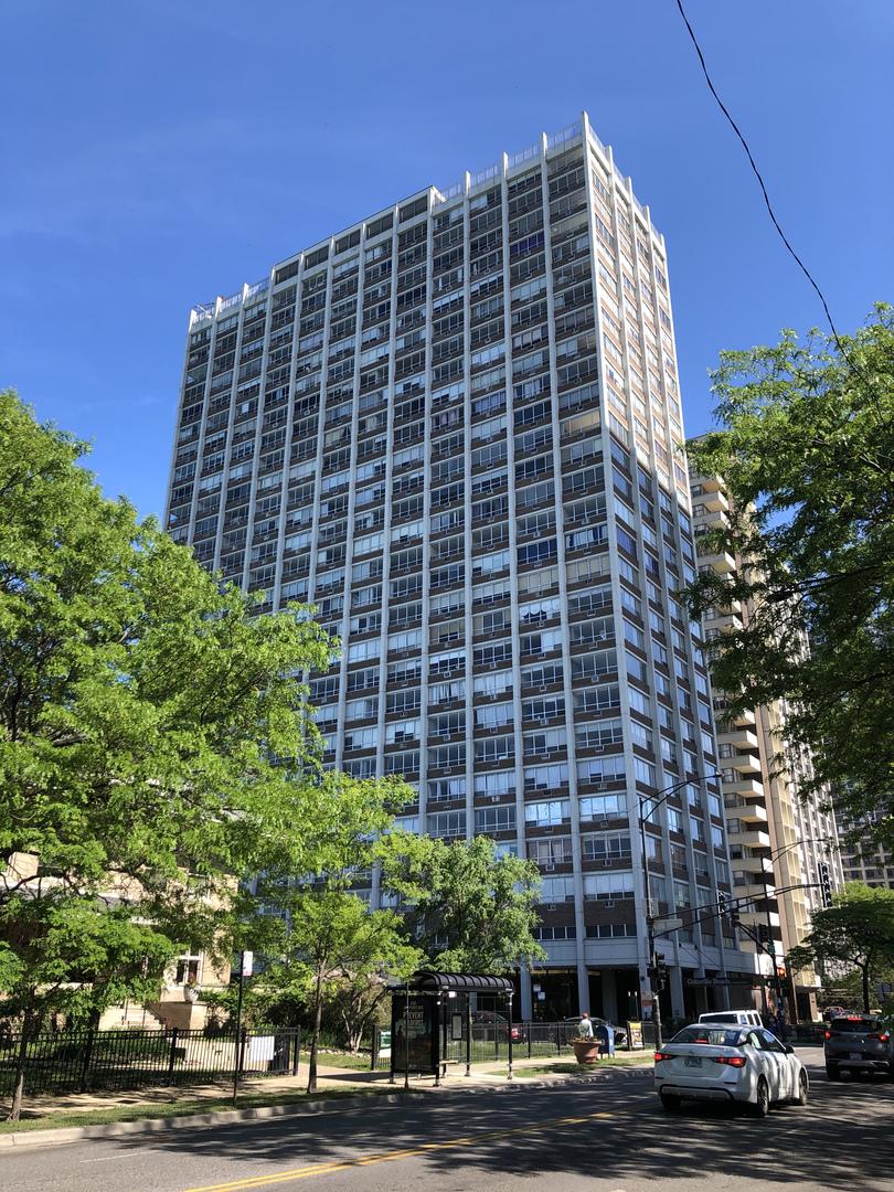 6171 Sheridan Unit Unit 2512 ,Chicago, Illinois 60660