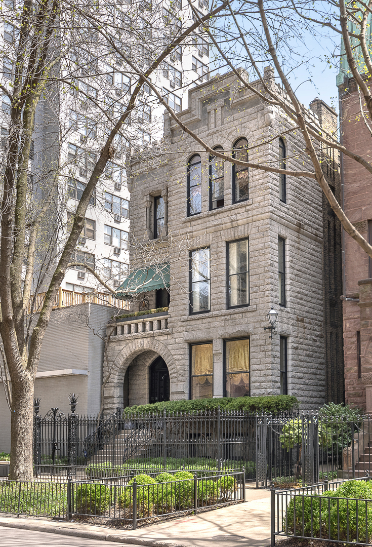 $8,750,000 - 6Br/11Ba -  for Sale in Chicago
