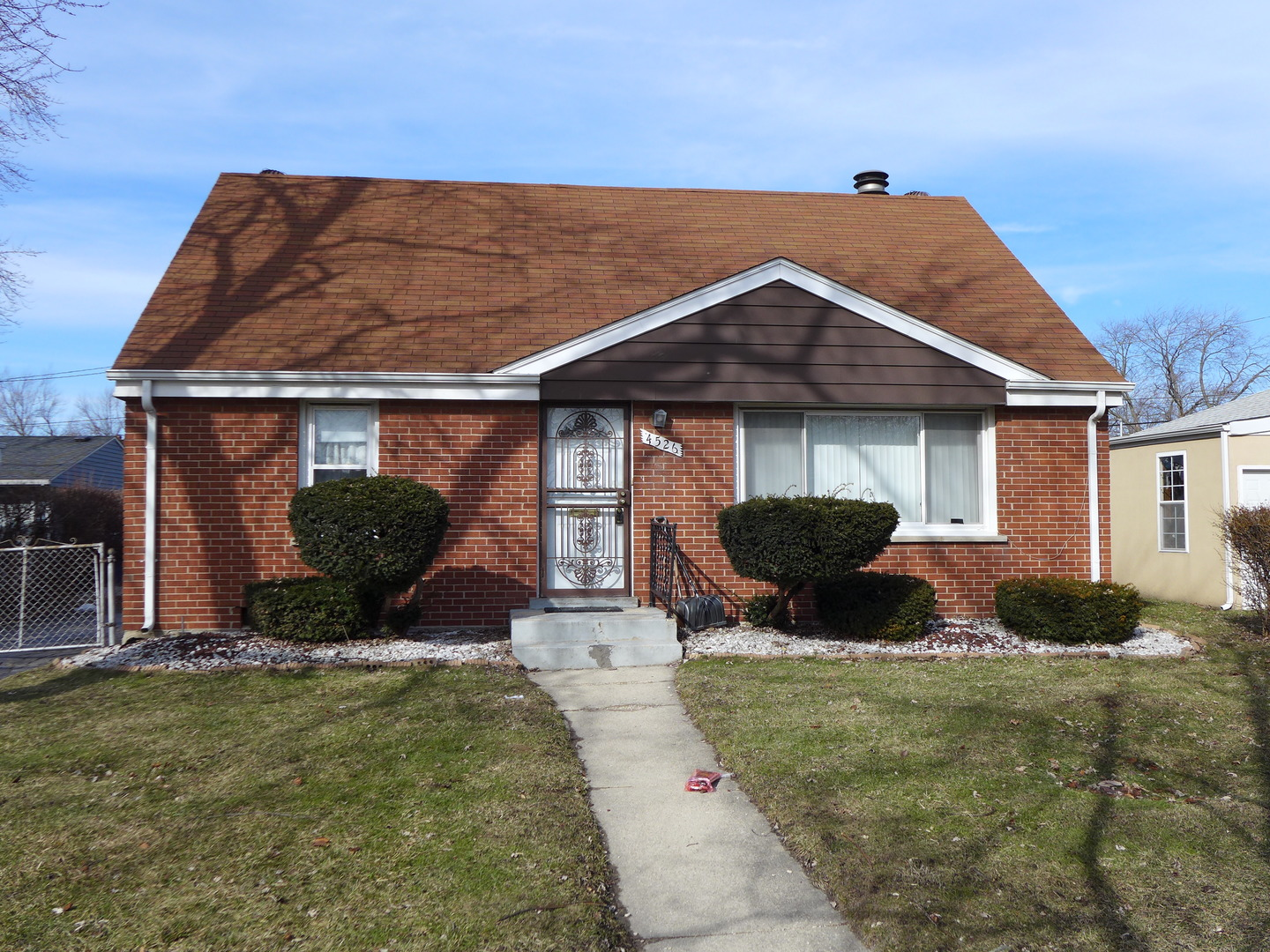 Photo of 4526 West 116th Place ALSIP IL 60803
