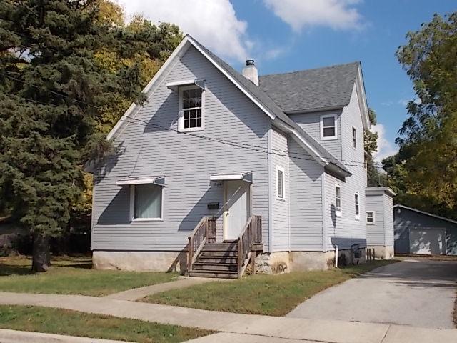 508 Macomber, Joliet, Illinois 60433