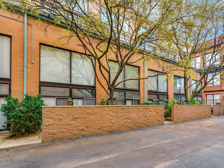 1760 W Wrightwood Avenue 114, Chicago, Illinois 60614