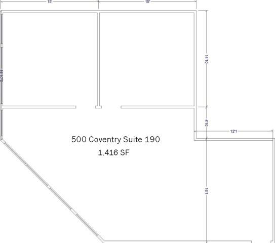 500 Coventry Unit Unit 190 ,Crystal Lake, Illinois 60014