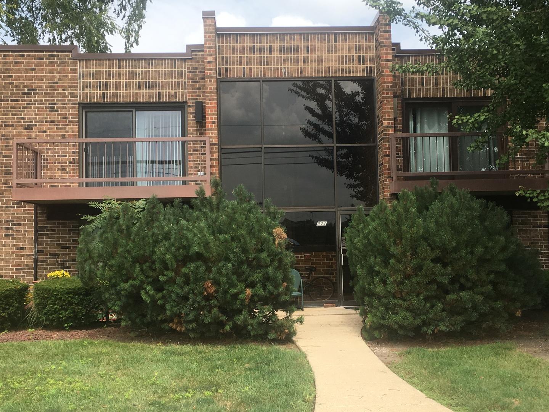 271 First Unit Unit 2a ,Elmhurst, Illinois 60126
