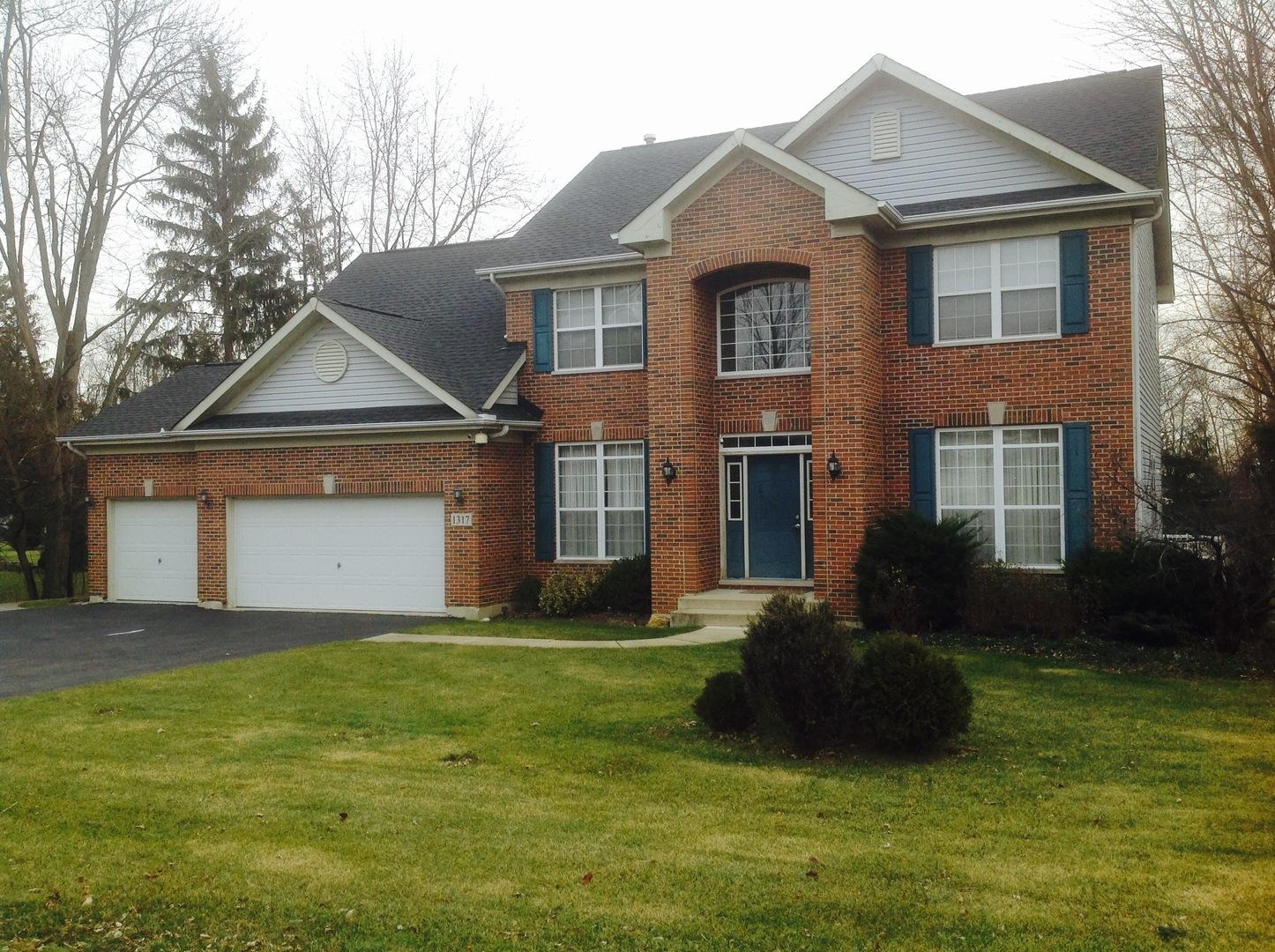 1317 North Grove Avenue, Palatine, IL 60067