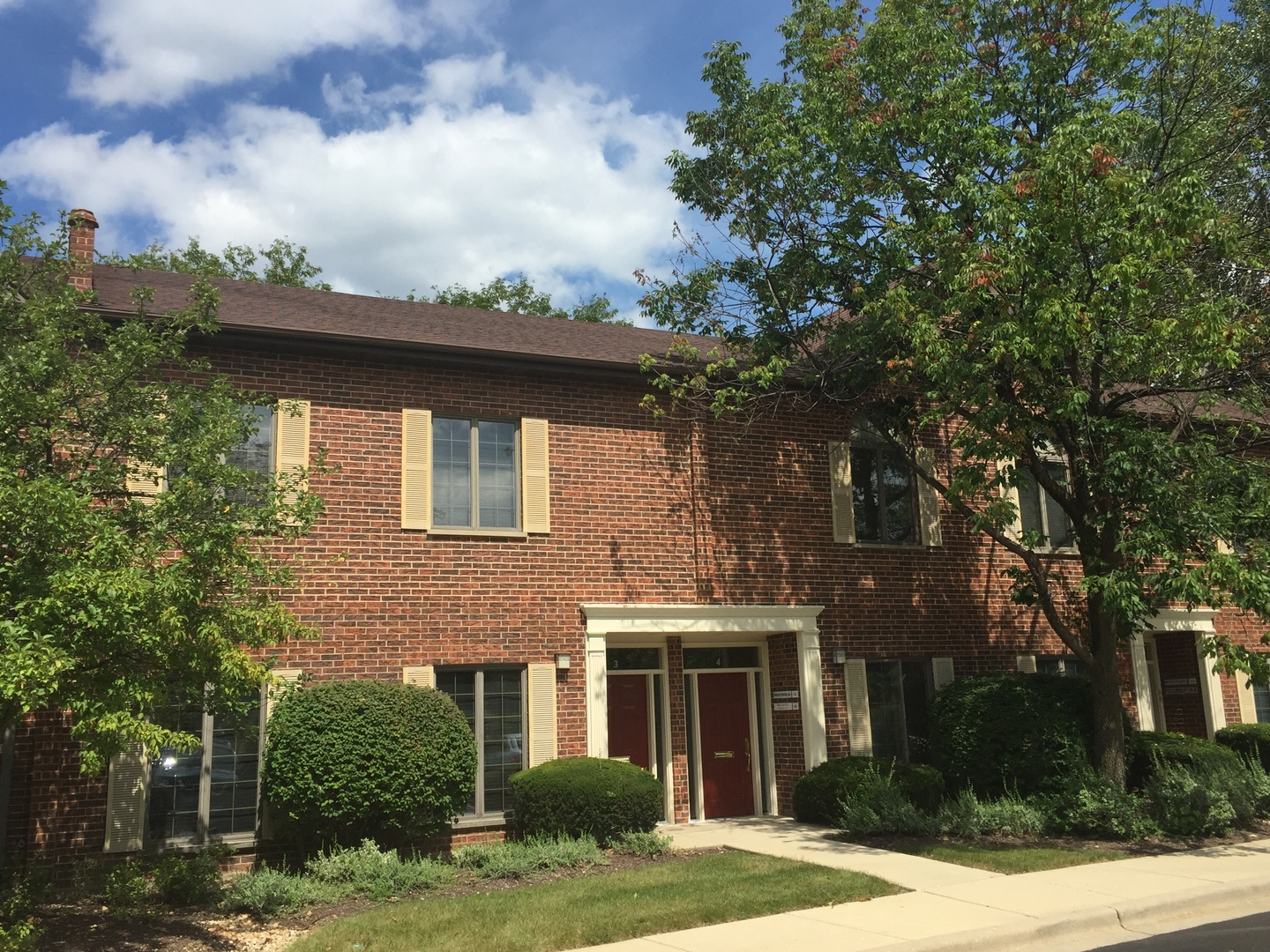 1440 Maple Unit Unit 4a ,Lisle, Illinois 60532