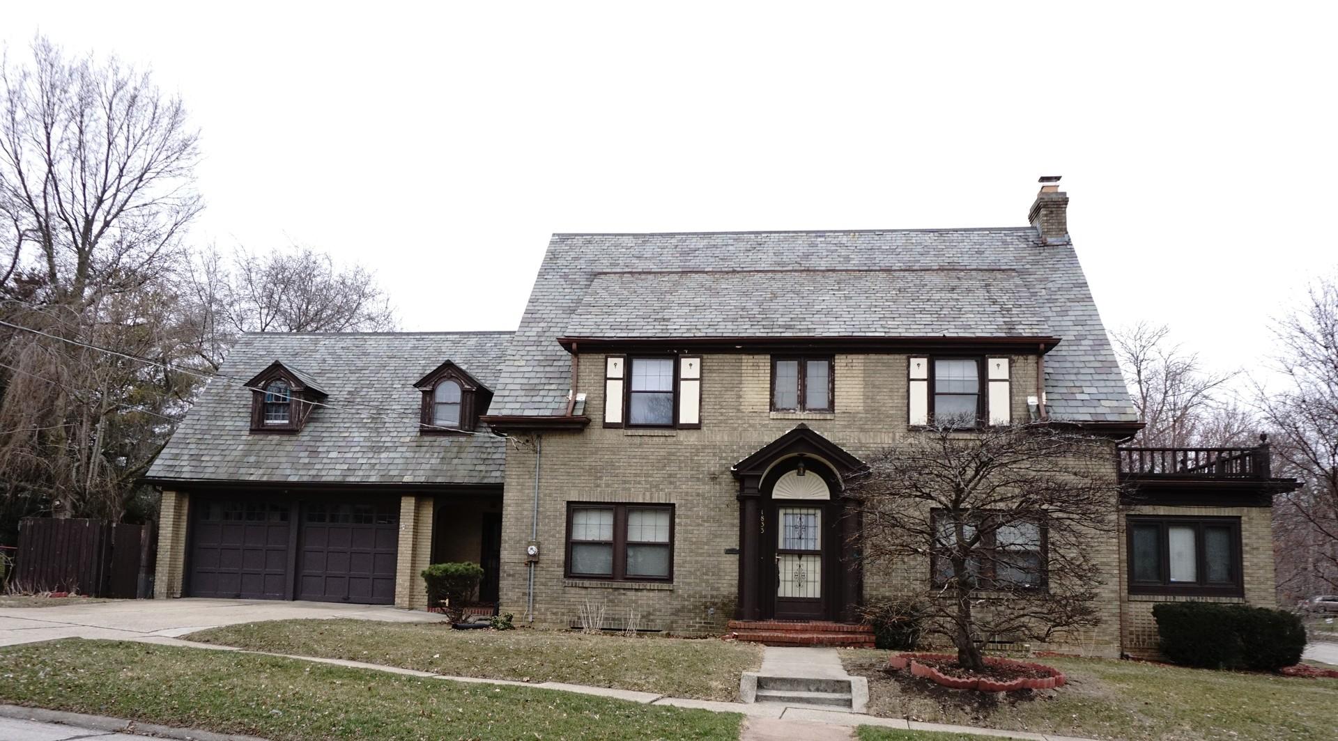 1833 Crosby, Rockford, Illinois 61107