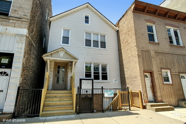 1838 South Racine Avenue, Chicago-Lower West Side, IL 60608