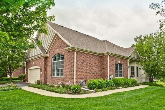 4690 Coyote Lakes Circle, Lake In The Hills, IL 60156