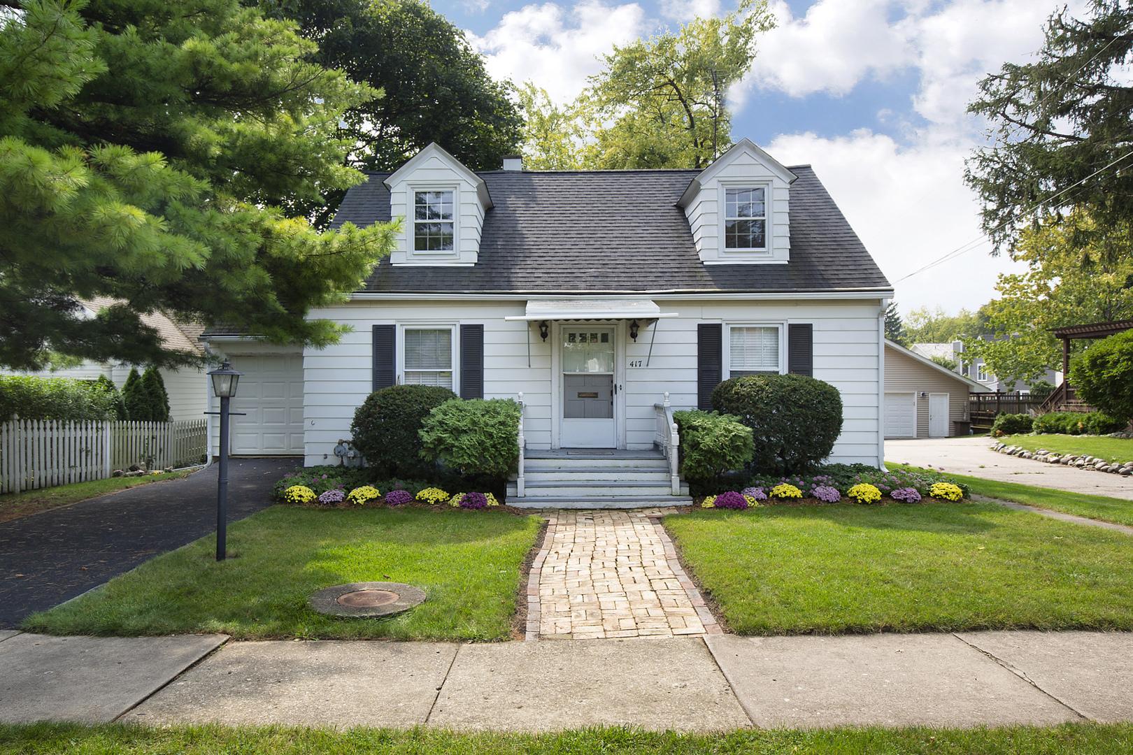 417 Russell ,Barrington, Illinois 60010