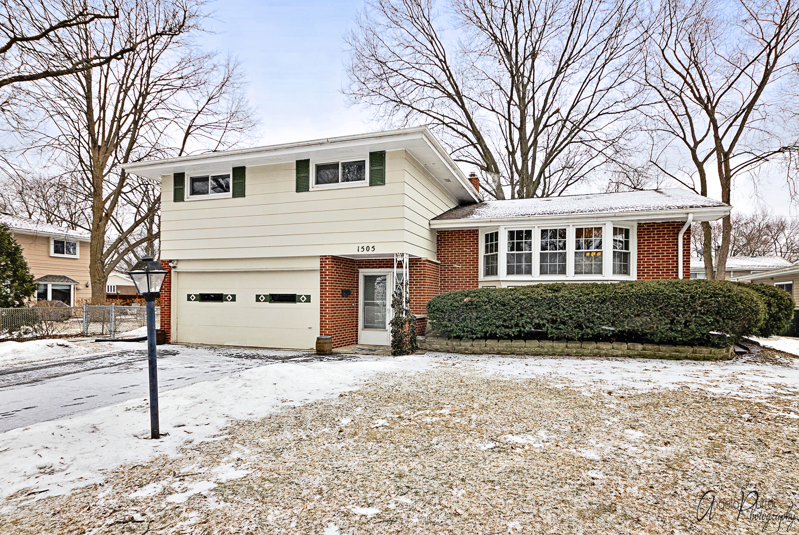 1505 Cedar ,Mount Prospect, Illinois 60056