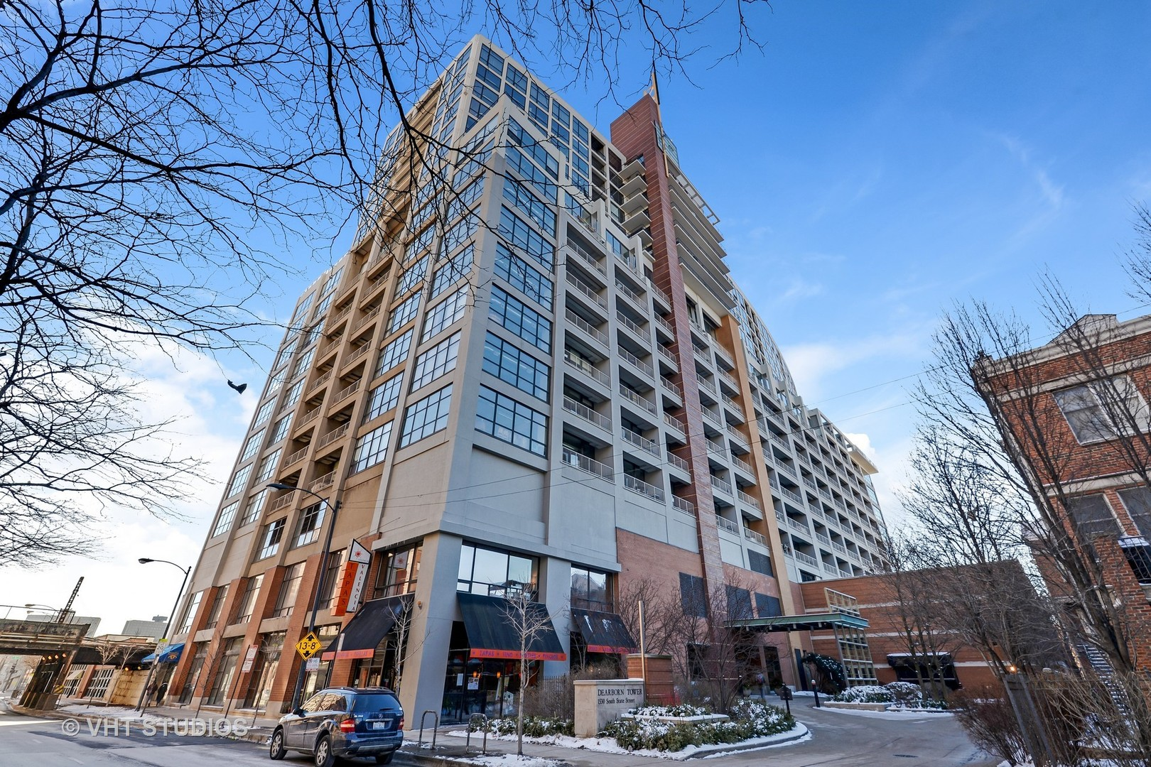1530 SOUTH STATE STREET #18A-B, CHICAGO, IL 60605