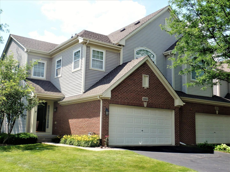 6060 Delaney Drive, Hoffman Estates, IL 60192