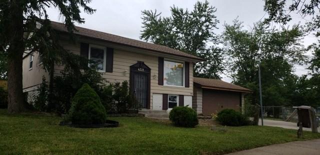 4521 Poplar ,Richton Park, Illinois 60471
