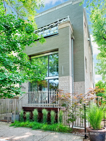 1854 N Maud Avenue, Chicago, Illinois 60614
