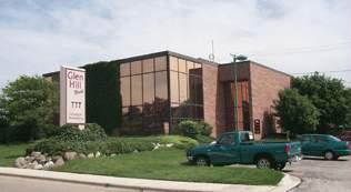 777 Roosevelt Road, Glen Ellyn, Illinois 60137