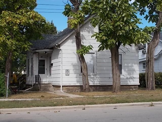 115 4th, Joliet, Illinois 60433