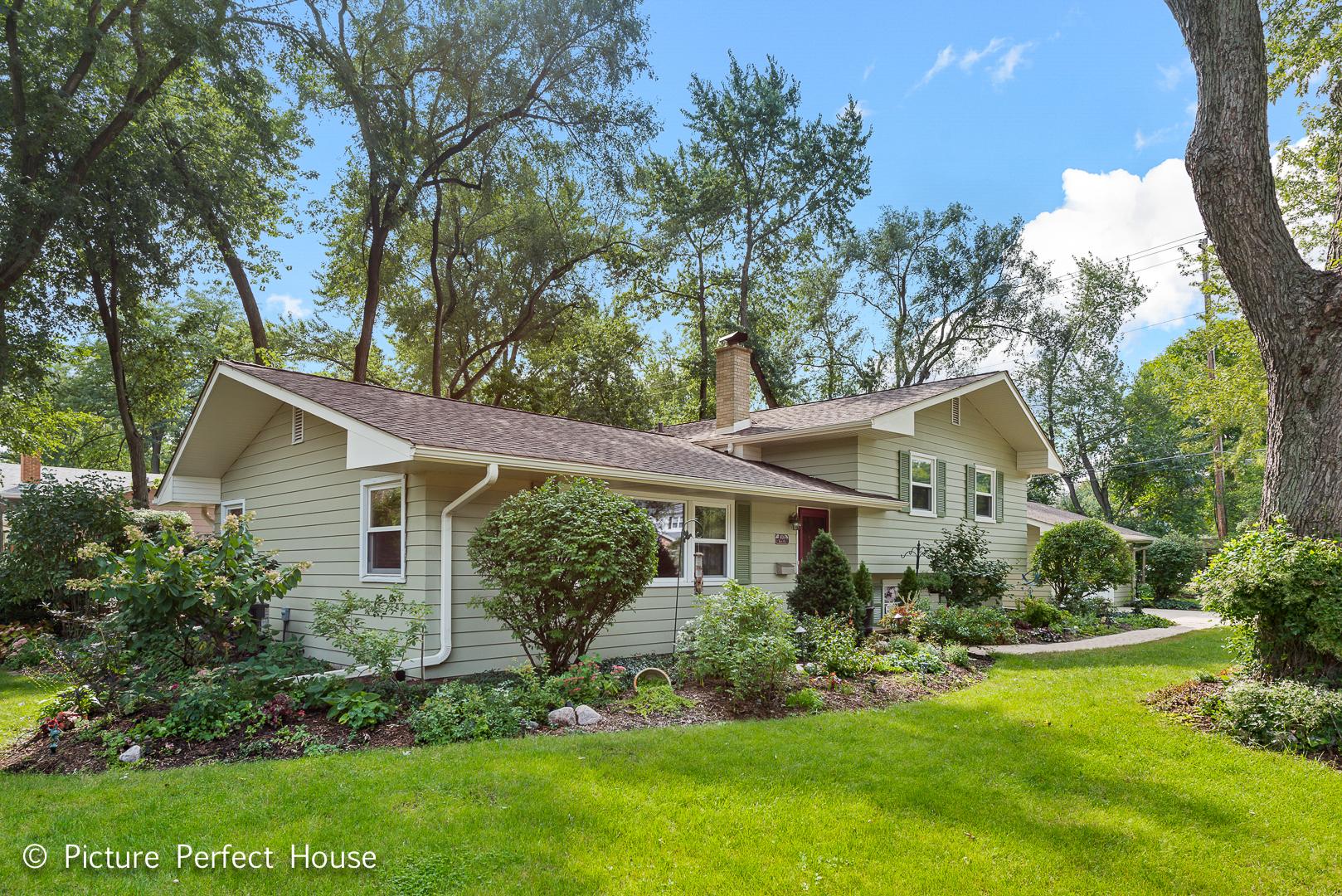 406 Robin Hill ,Naperville, Illinois 60540
