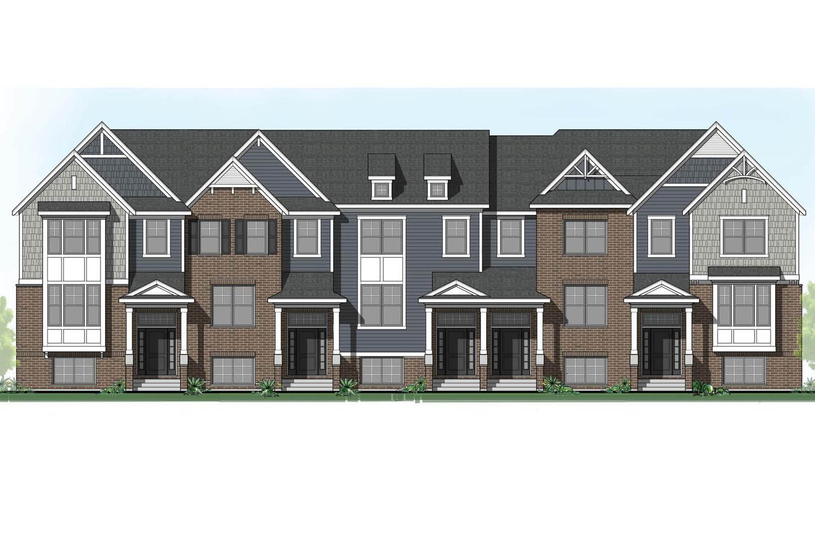 449 Ashley Lot 14.04 ,La Grange, Illinois 60525