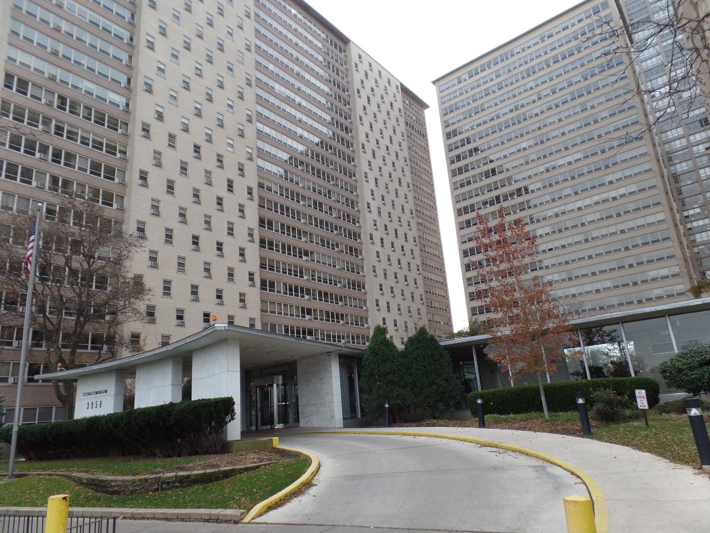 3950 Lake Shore Unit Unit 1024d ,Chicago, Illinois 60613