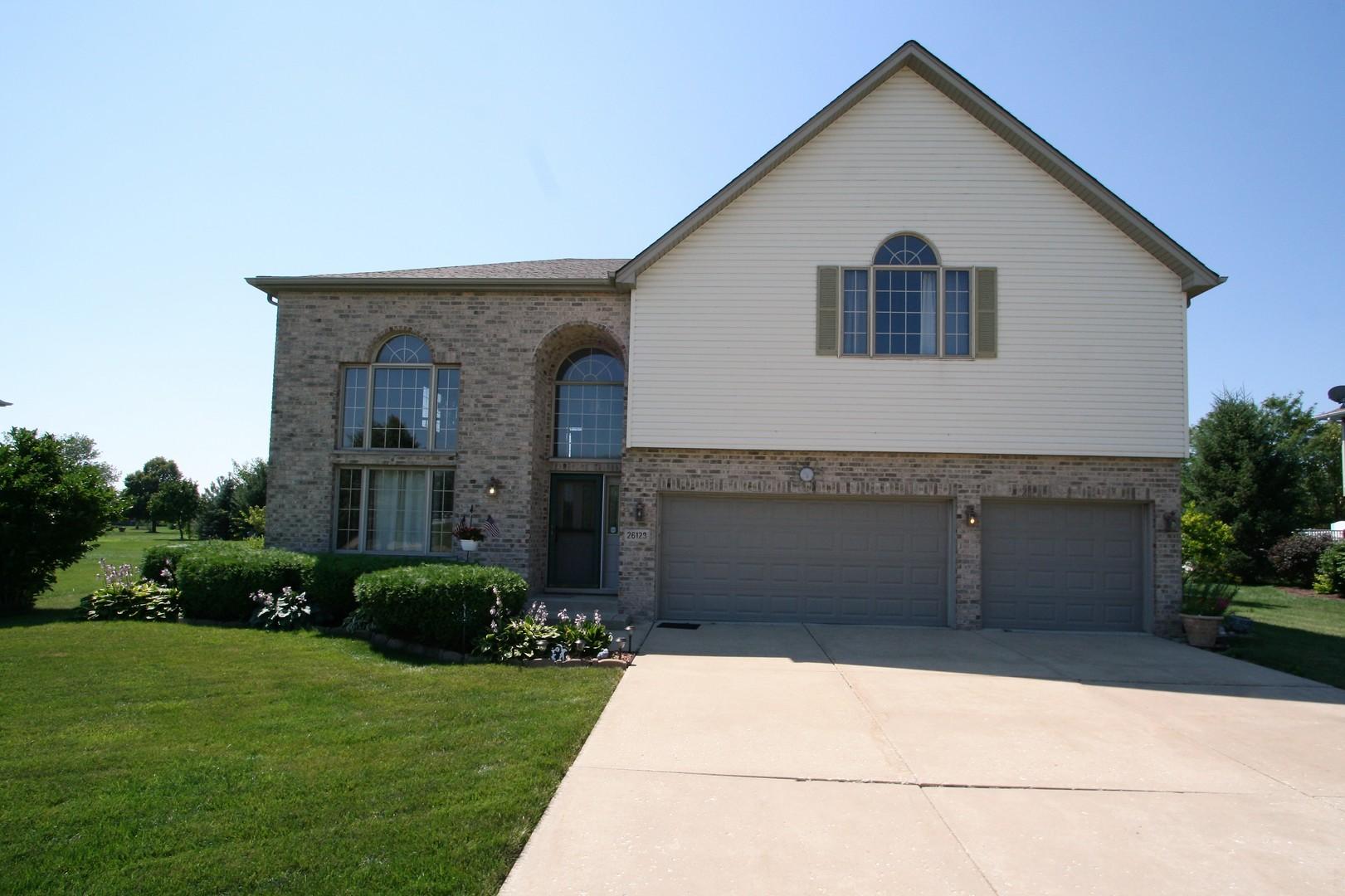 Propertyup 10072161 Sold 26123 West Lauren Channahon