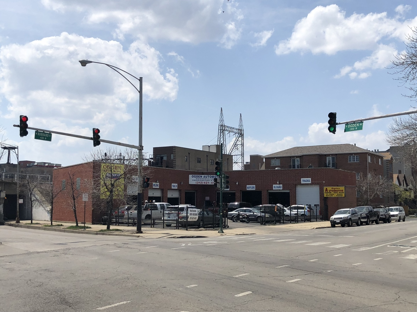 430 North Ogden Avenue, Chicago, IL 60642