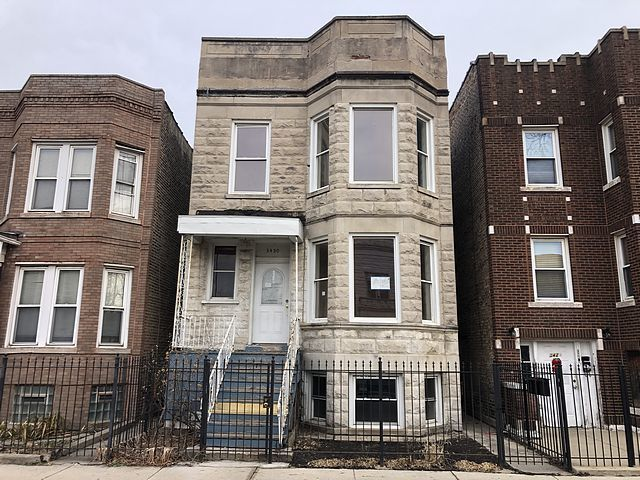 3430 Flournoy ,Chicago, Illinois 60624