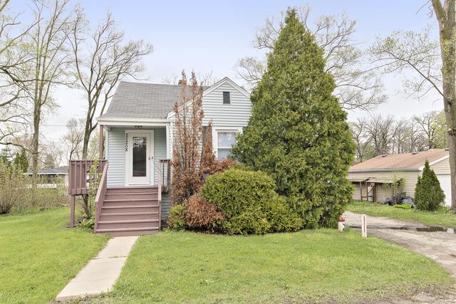 25258 Anderson, Ingleside, Illinois 60041
