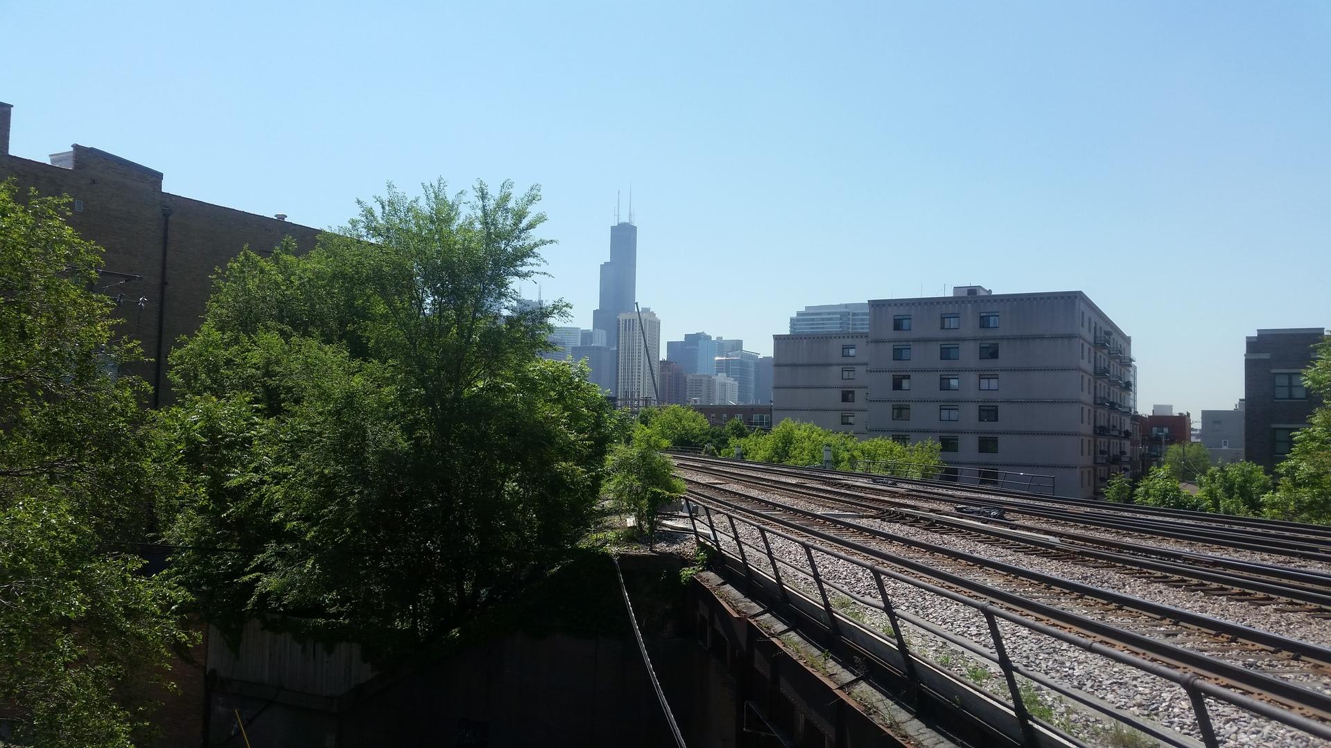 none None ,Chicago, Illinois 60642