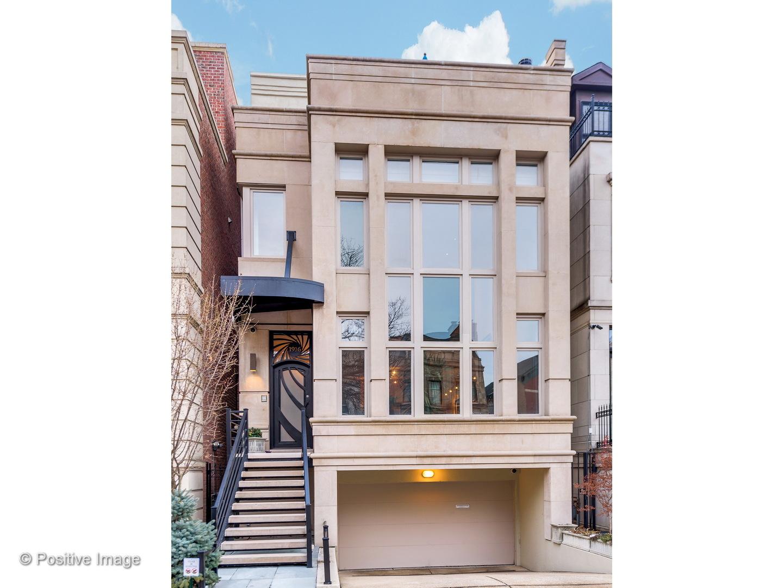 1916 N BURLING Street, Chicago, Illinois 60614