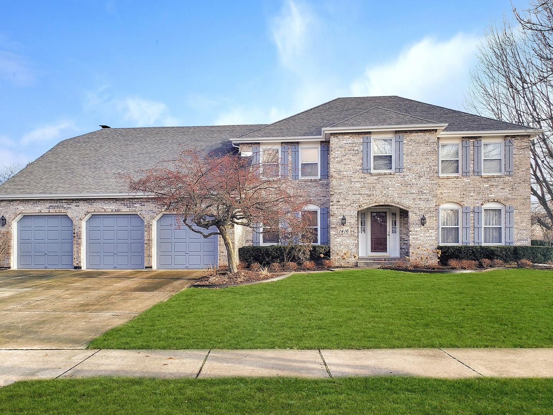$480,000 - 4Br/3Ba -  for Sale in Brighton Ridge, Naperville