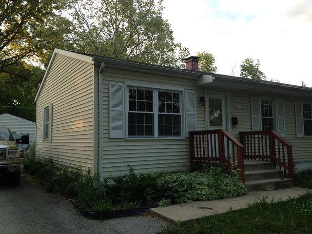 22237 Merrill, Sauk Village, Illinois 60411