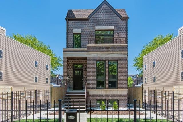 4317 South Calumet Avenue, Chicago-Grand Boulevard, IL 60653