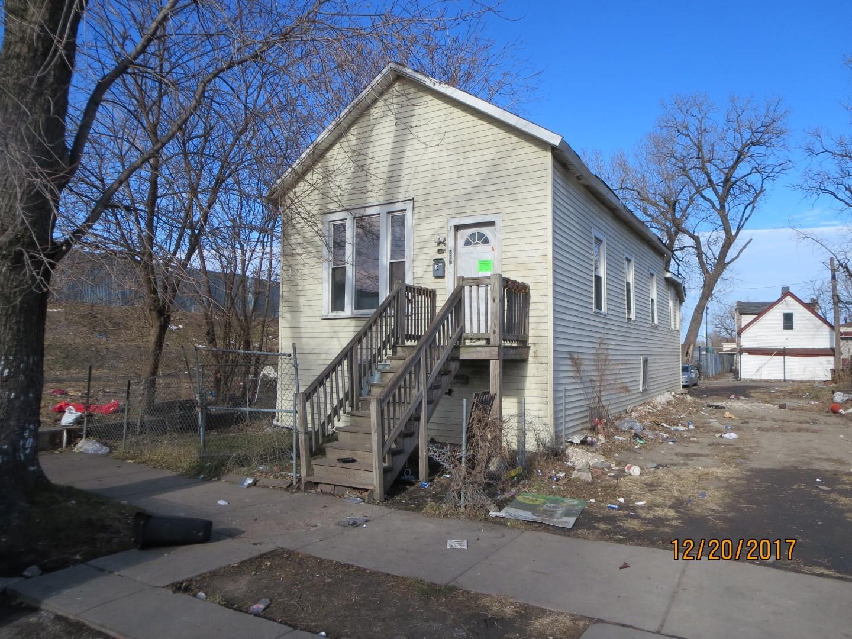 324 WEST 51ST PLACE, CHICAGO, IL 60609  Photo
