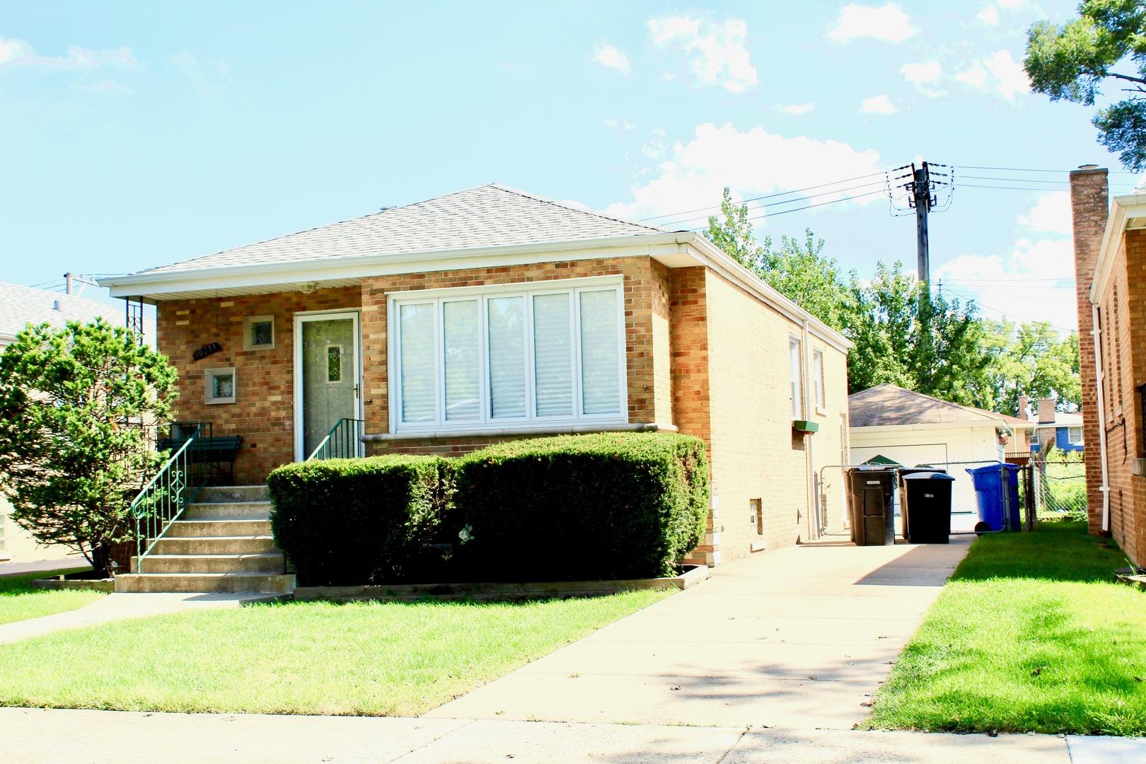 10235 Whipple ,Chicago, Illinois 60655