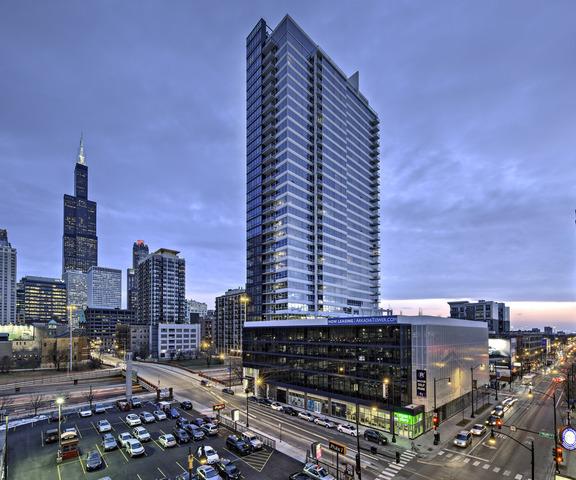 765 Adams ,Chicago, Illinois 60661