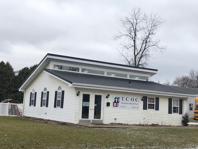 101 4th ,Mendota, Illinois 61342