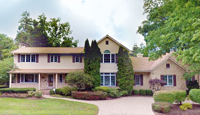 31 SOUTH MILL STREET, NAPERVILLE, IL 60540