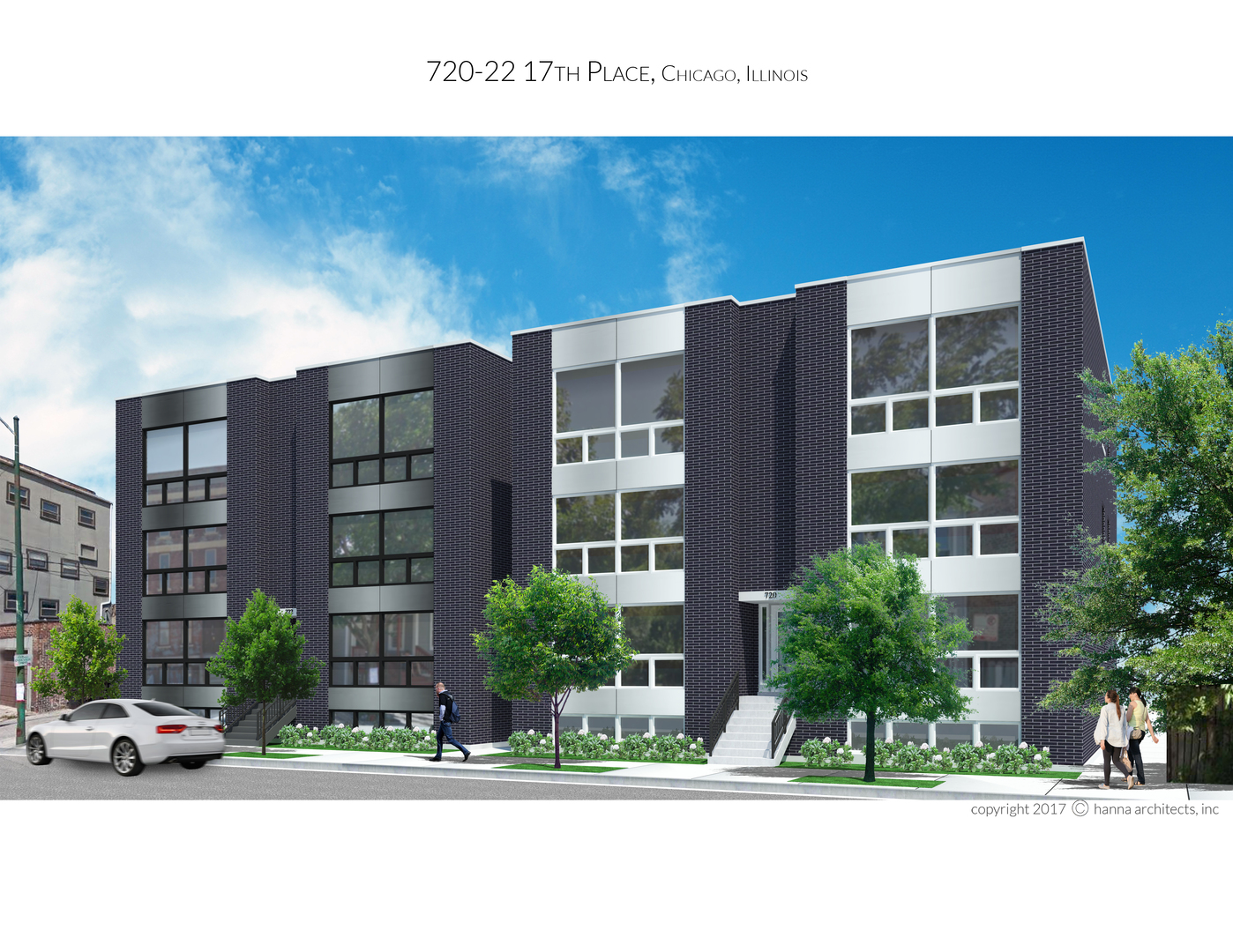 730 West 17th Place, Chicago, IL 60616